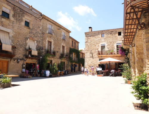 Peratallada, Activities and Fairs
